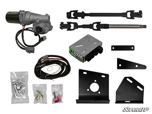 Arctic Cat Wildcat Trail/ Sport Power Steering