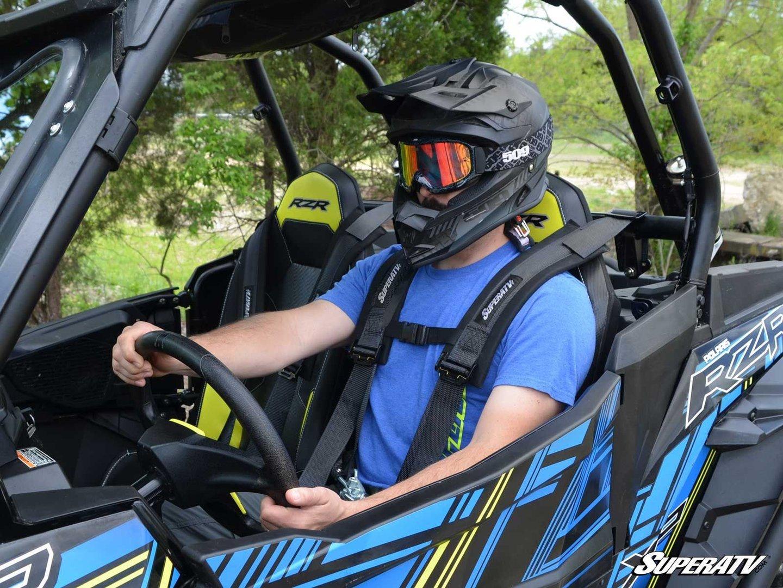 2 5 Point Heavy Duty Off Road Seat Belt Mudtech Inc Custom Atv Utv Fabrication