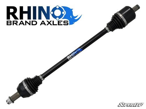 Arctic Cat Wildcat Trail Axles - Stock Length - Rhino