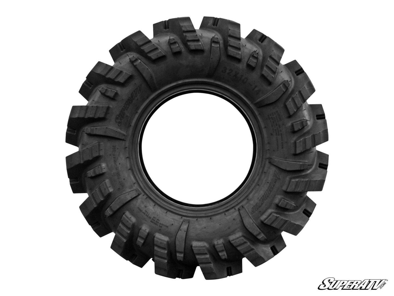 6ply Super ATV Intimidator ATV Tire 26.5x10-14