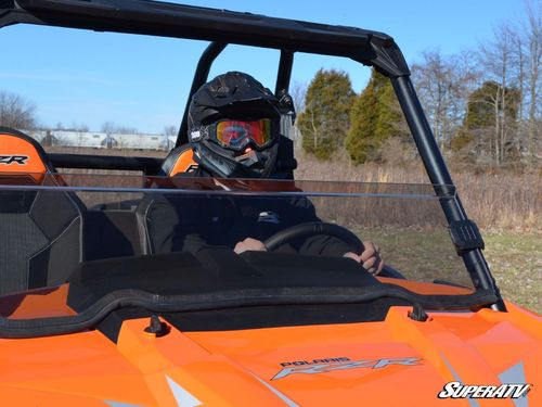 Polaris RZR 900 / 1000 Half Windshield