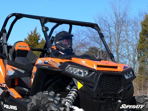 Polaris RZR 900 / 1000 Full Windshield