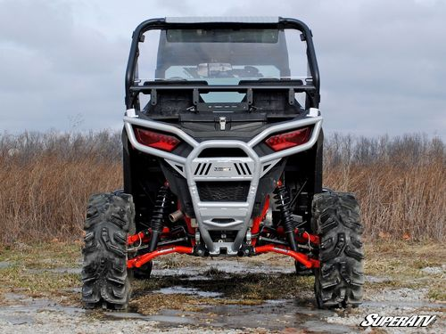 Polaris RZR 900 / S 900 / S 1000 Rear Bumper