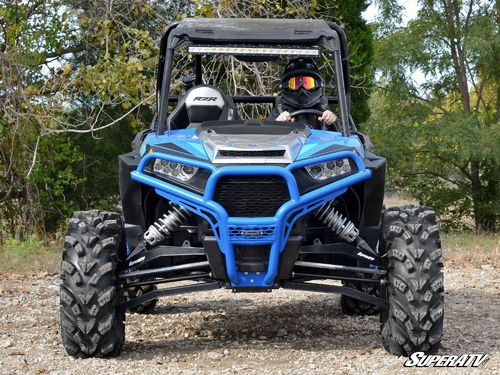 Polaris RZR 900/1000 Front Brush Guard