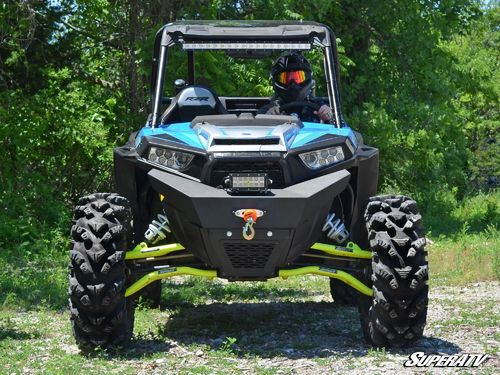 RZR 900/1000 Winch Ready Front Bumper