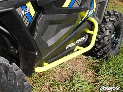 Polaris RZR 900 / 1000 / General / XP Heavy Duty Nerf Bars