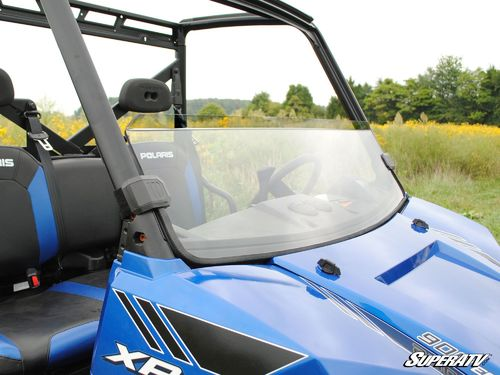 Polaris Ranger Fullsize 570/900/1000 Half Windshield