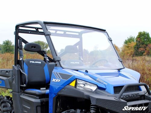 Polaris Ranger Fullsize 570/900/1000 Full Windshield