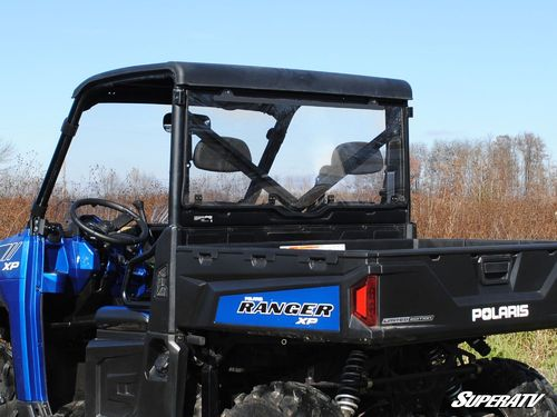 Polaris Ranger Fullsize 570/900/1000 Rear Windshield